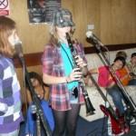 Bridey clarinet