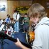 Darcy rehearsal